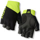 Giro Zero CS Gloves Black/Highlight Yellow